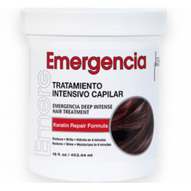 Toque Magico Emergencia Deep Intensive Hair Treatment - 16oz - Barber World