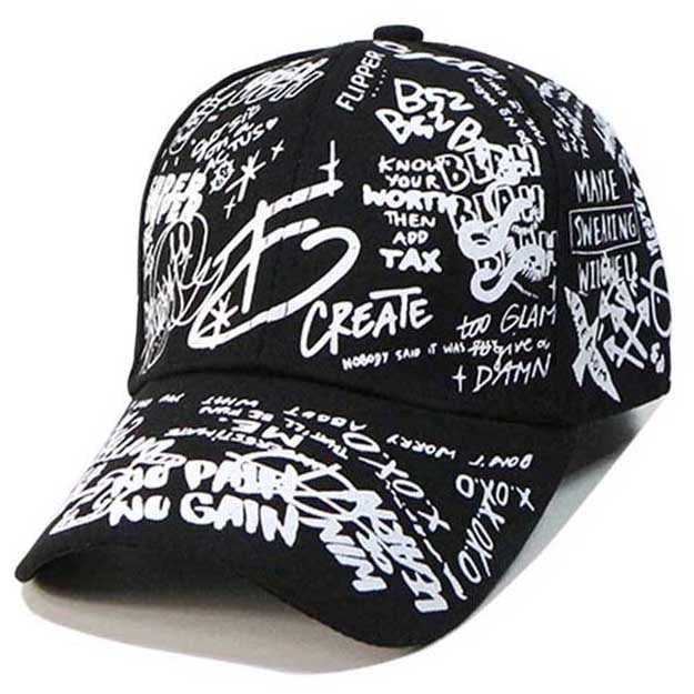 """Signature"" Baseball Hat"