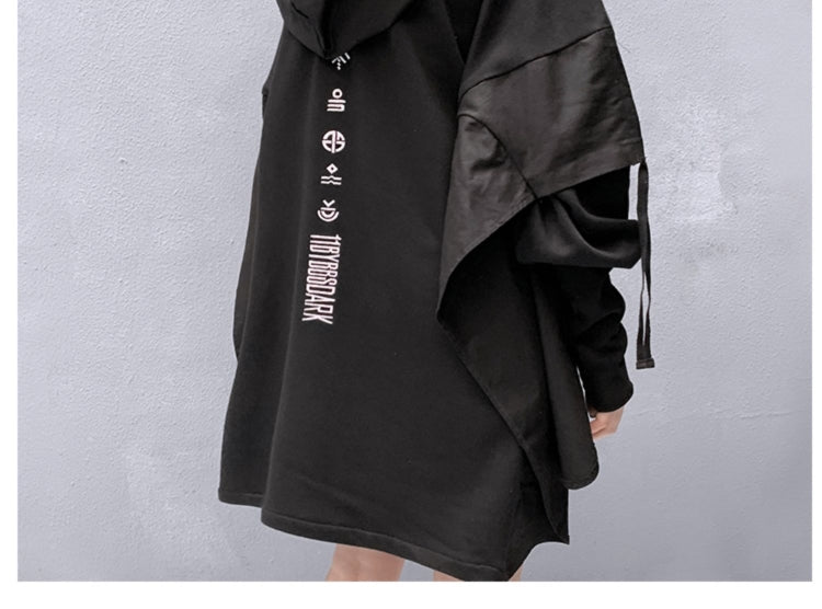 """Centerpoint"" Windbreaker Jacket"