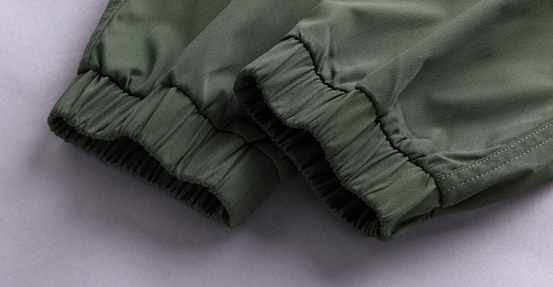 """Loyalty & Royalty"" Cargo Pant"