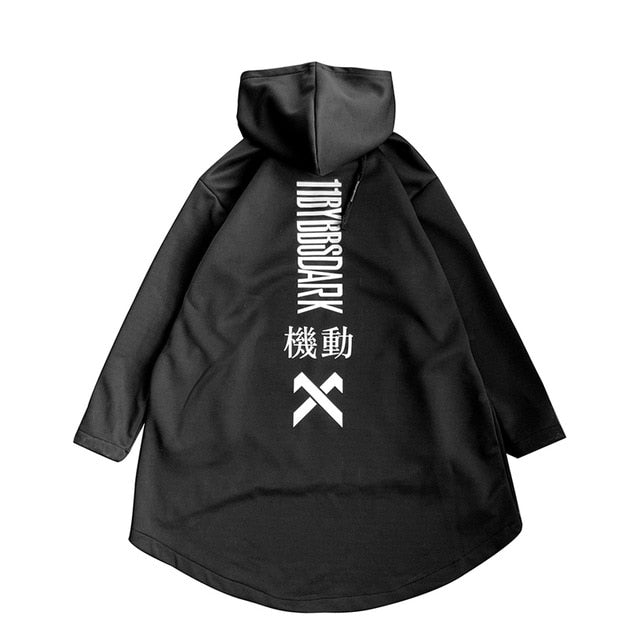 """Billion"" Hoodie Jacket"