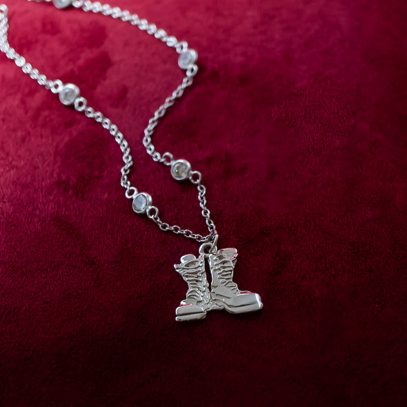 Cinderella Liberty Necklace