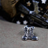 Black Cadillac Lapel Pin