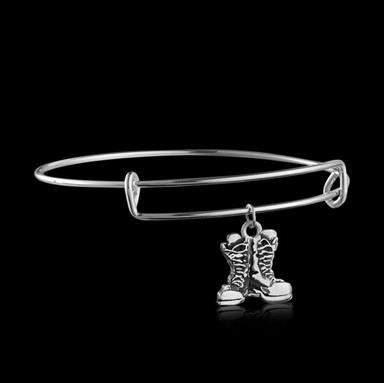 Sisterhood Bangle