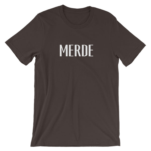 MERDE by Carry On Only