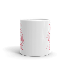 Wife Mom Boss - Mug - 2 sizes - lefty.script