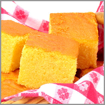 Paniolo Corn Bread