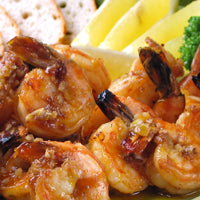Madame Pele's Spicy Shrimp