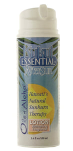 Kukui Essential AfterSun Lotion with Refreshing Fragrance