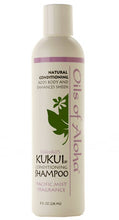 KUKUIæ Conditioning Shampoo with Pacific Mist Fragrance