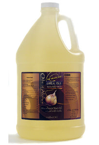Garlic Isle Macadamia Oil
