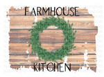 (Instant Print) Digital Download - Farm House Kitchen