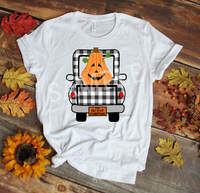 (Instant Print) Digital Download - The great pumpkin