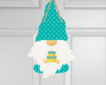 (Instant Print) Digital Download - Birthday gnome  -  design made for MDF  blanks