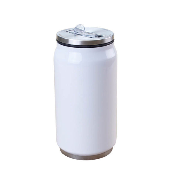 10oz Can Cup - Sublimation Ready