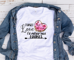 (Instant Print) Digital Download - Forget love I rather have cookies