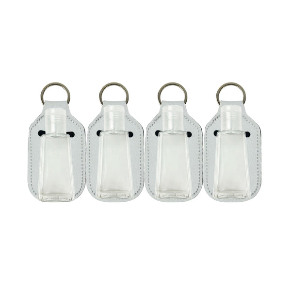 Hand Sanitizer Holders WITH the bottles - 10 piece BULK purchase only