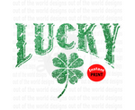 Lucky (Instant Print) Digital Download