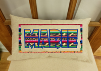 Sublimation print - Personalized Name
