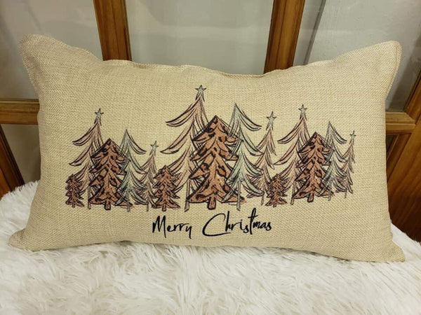 Sublimation print - Merry Christmas