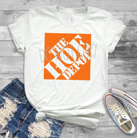 Sublimation print - The hoe depot