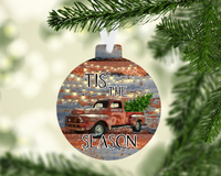 (Instant Print) Digital Download - Tis the season bulb - Made for our blanks