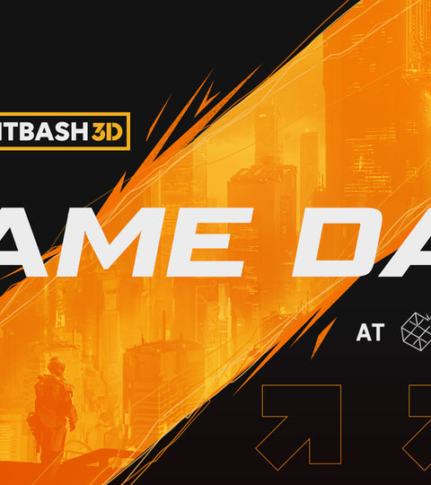 Announcing KitBash3D's Game Day at LightBox Expo 2020