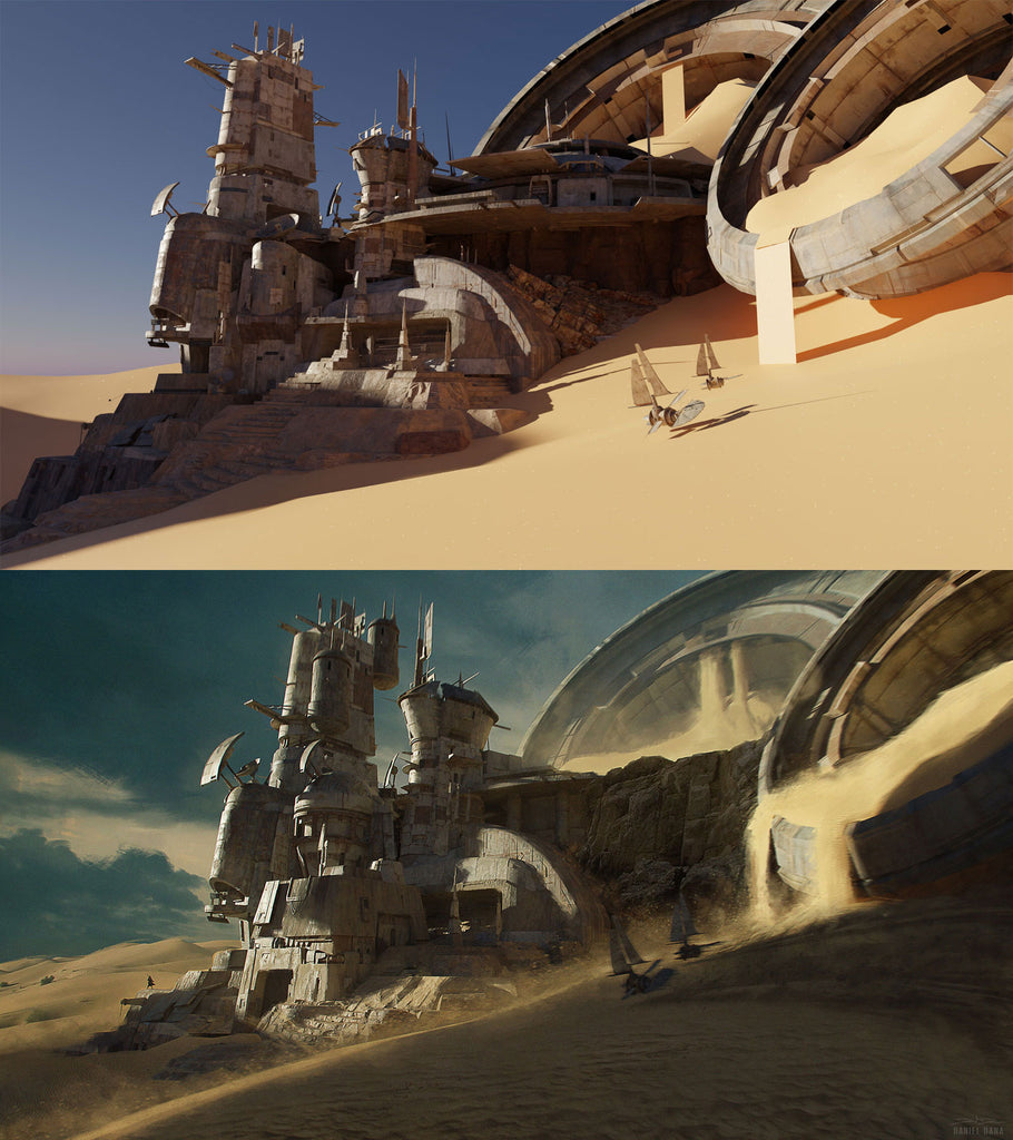 outpost alt cover process