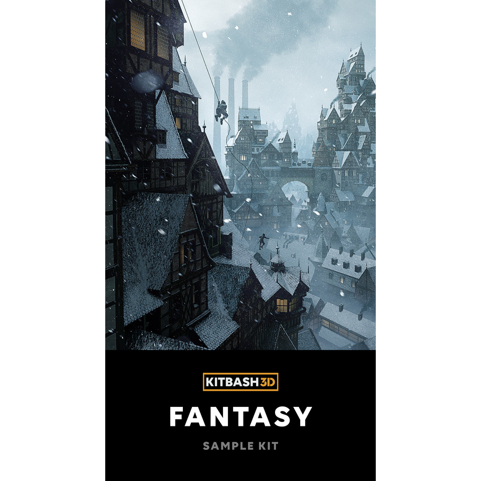 Sample Kit: Fantasy
