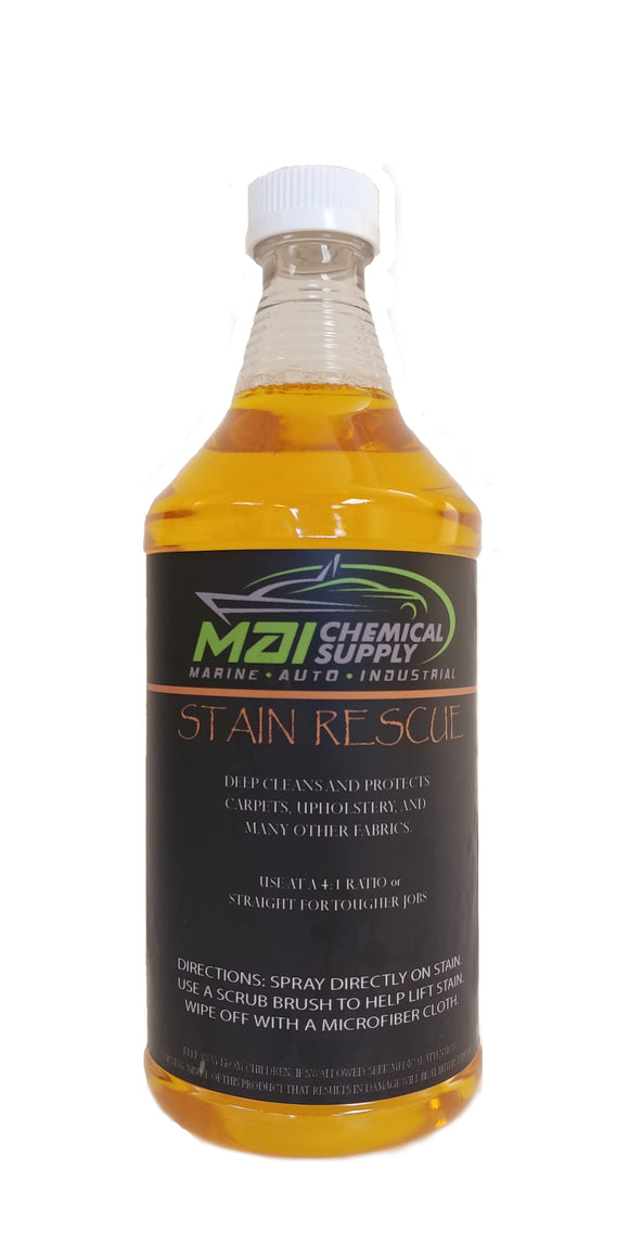 Stain Rescue (Carpet Cleaner)
