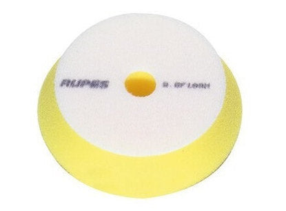 RUPES Yellow Fine Foam Pad 3