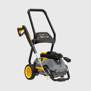 2050 PSI 1.6HP 2 IN 1 PART NUMBER: P2014EN electric power washer