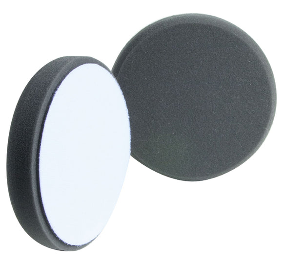 Buff and Shine Black Finishing Pad 6 1/4