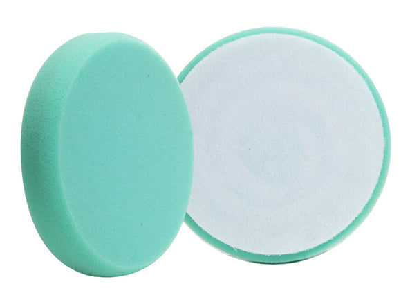 Buff and Shine Green Polishing Pad 6 1/4