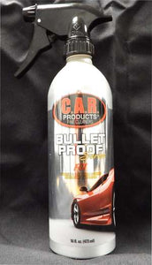 Bullet Proof Series FG1 Fabric & Leather Guard