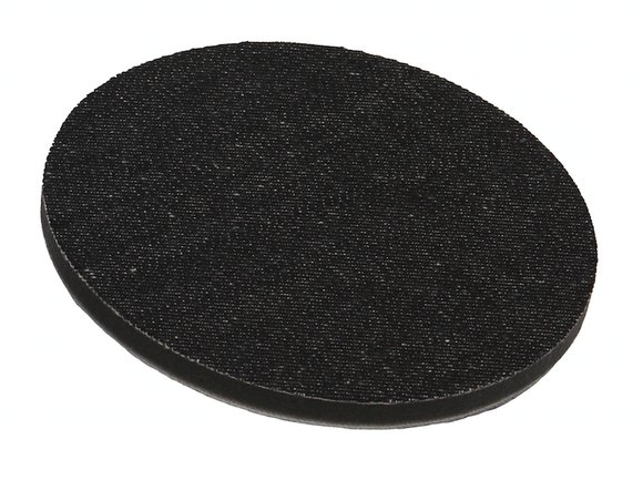 CarPro Denim Orange Peel Removal Pad - 5 1/4