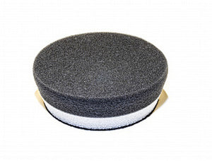 Lake Country HDO Black Finishing Pad - 3""