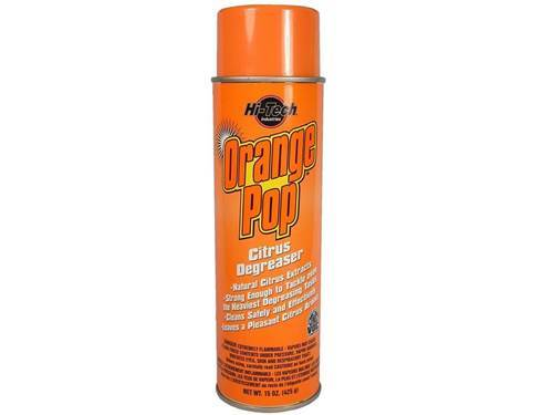 Orange Pop Degreaser