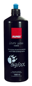 Rupes Zephir Coarse Gel - 1000ml