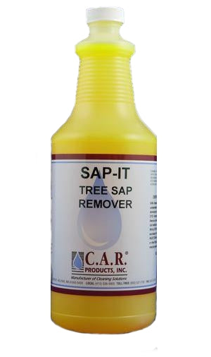Sap-It Tree Sap remover