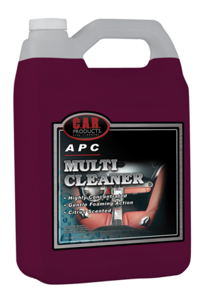 APC Multi Cleaner Gallon