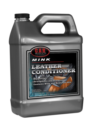 Mink Leather Conditioner