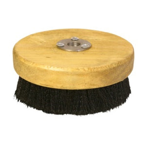 Rotary Wooden Carpet Brush