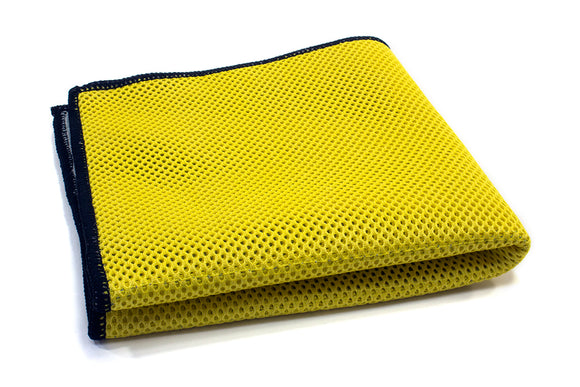 Dual Scrubbing and Terry Towel (600 gsm, 16 in. x 16 in.)