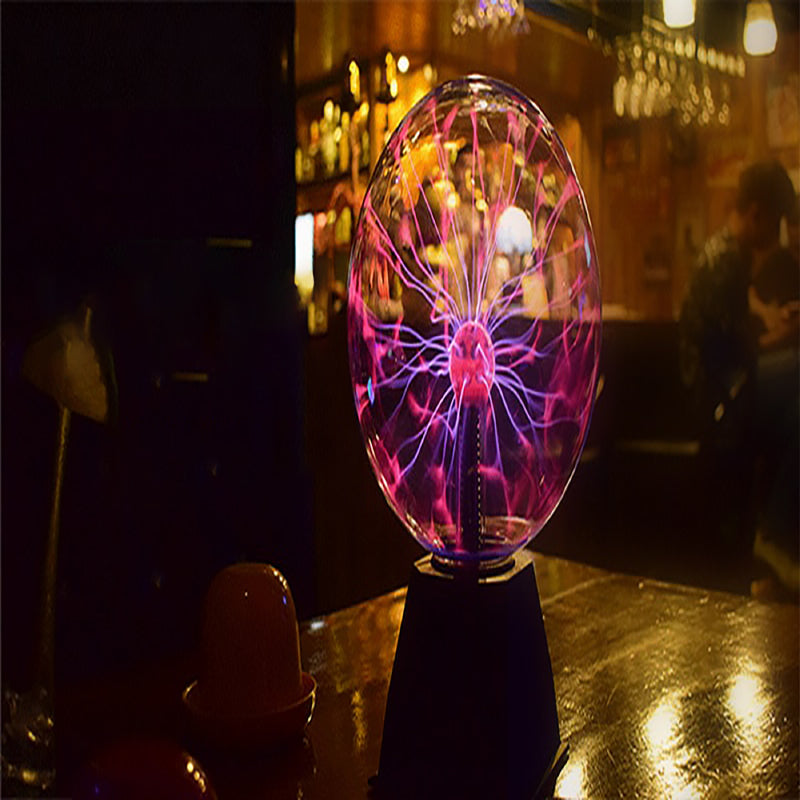 Eloy - Magic Crystal Plasma Ball - Bevaria