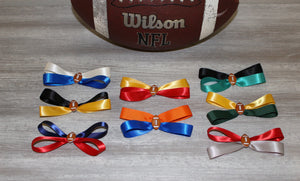 School Spirit Ribbon