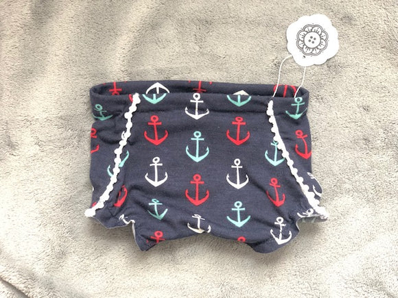 Nautical Bloomers