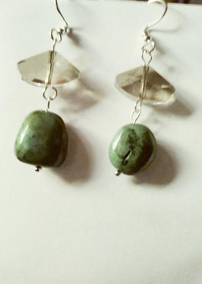 AFRICAN TURQUOISE - WATERBURY JEWELS