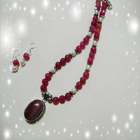 Belinda Necklace Set - WATERBURY JEWELS
