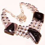 """Nadine"" Necklace - WATERBURY JEWELS"
